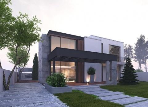 будинок архітектора